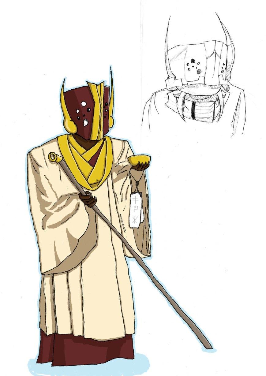 Page 11 spider priest 01